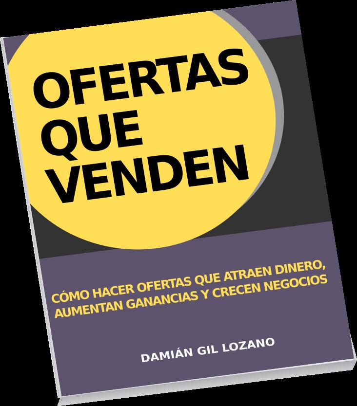 Libro: Ofertas que venden