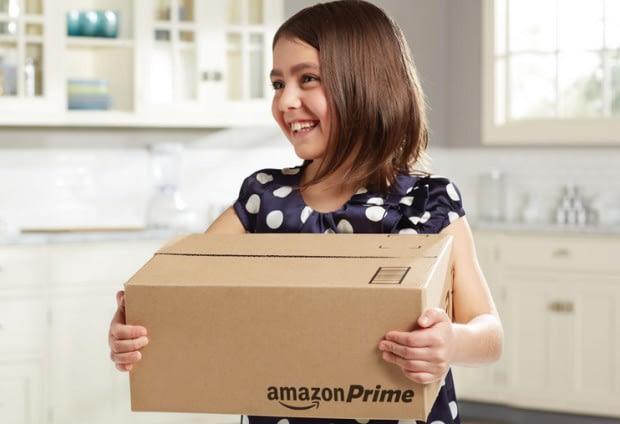 Amazon tiene uno de los mejores sistemas de servicio al cliente del mundo.