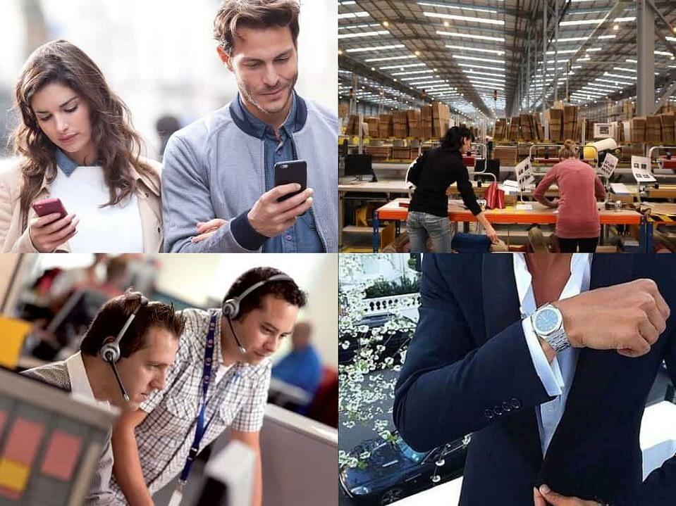 40 ideas que puedes robarte de las 4 tendencias económicas que están cambiando el mundo