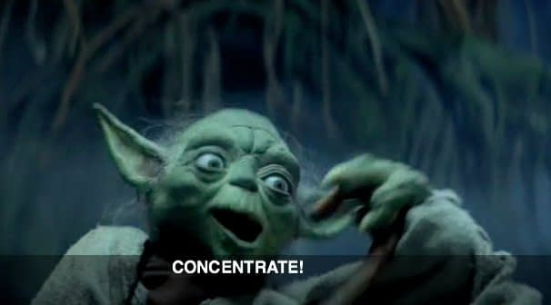 Yoda - La empresa está enfocada
