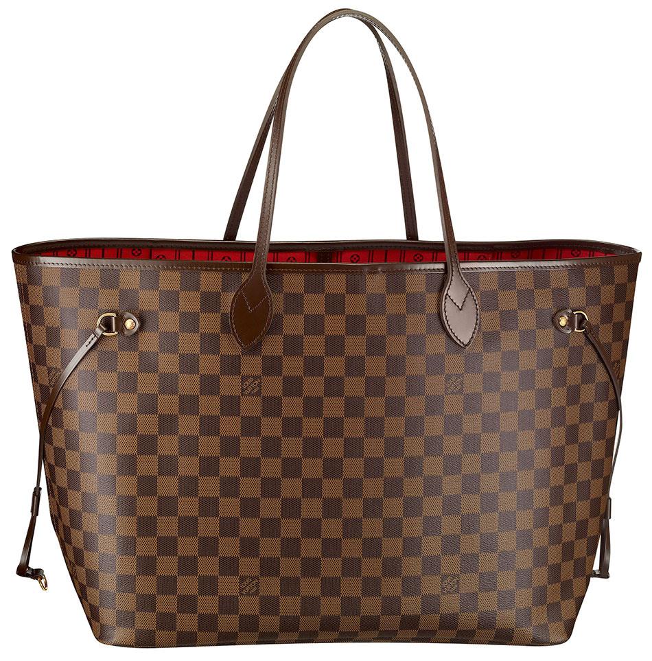 Bolsa Louis Vuitton - marca diseñada para vender