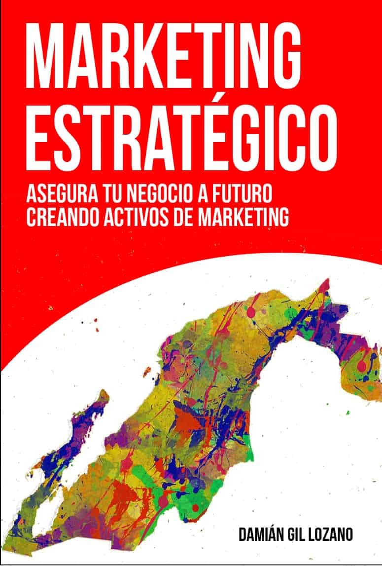 Libro: Marketing estratégico