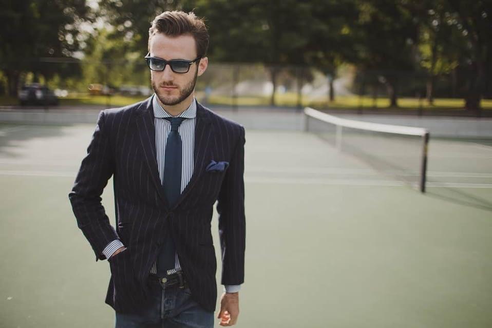 Caso de estudio 3 problemas de una e-tienda de corbatas para hombre