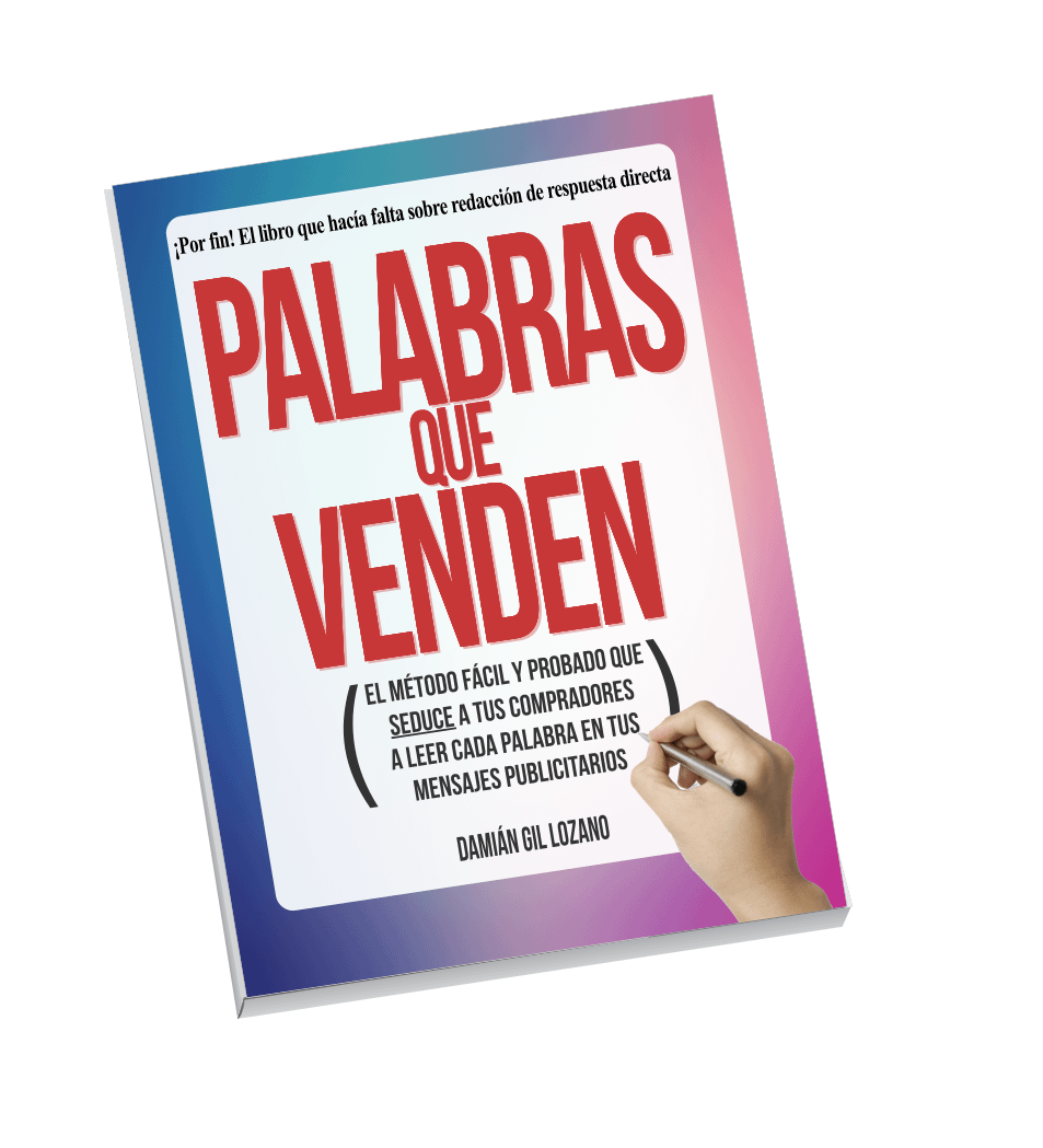 Libro: Palabras que venden