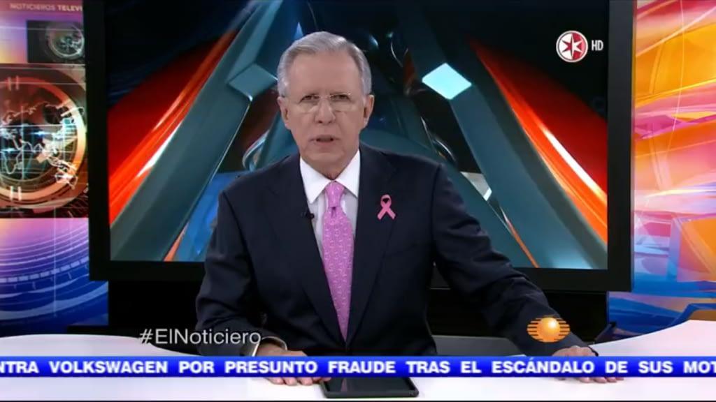 Joaquin Lopez Doriga noticiario
