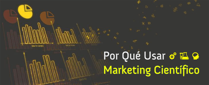 por qué usar marketing científico