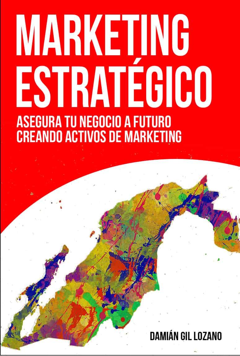 Libro: Marketing estratégico